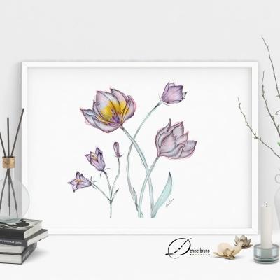 decoracao-poster-sathirahfloral