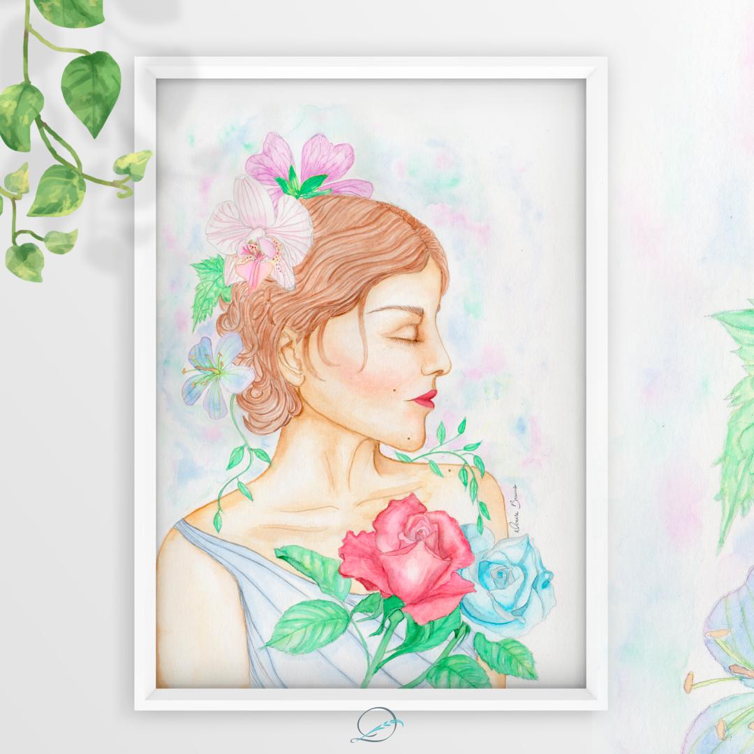 Dona Flores